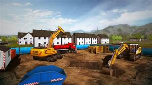 Construction Si... Construction Games