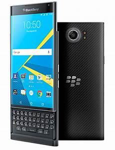 Blackberry Priv User Guide