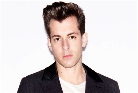 Mark Ronson, Like Almost Everybody, Is Frustrated He Can't
