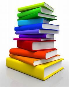 We publish print books