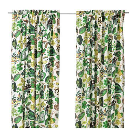 syssan curtains 1 pair ikea