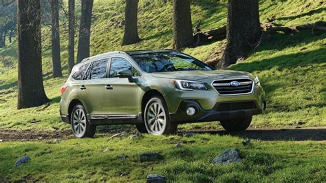 2019 Subaru Outback Model Overview, Pricing, Tech And