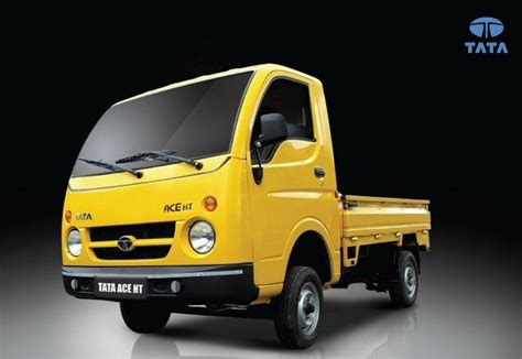 Review Tata Ace by 2005 Tata Ace Truck Review Top Speed