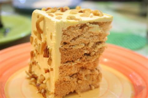 rival cake lachi s sans rival atbp in davao city food trippings Sans