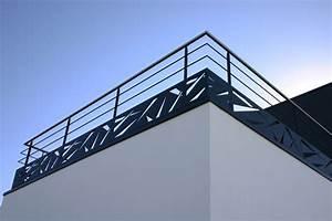 garde corps metal pour terrasse exterieure vendee escaliers With faire plan maison 3d 13 garde corps escalier design et verriare sur mesure en