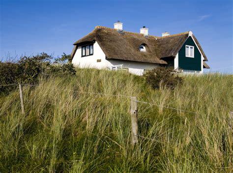 Moderne Häuser Zu Verkaufen by Nordsee Und Ostsee Inseln Der Immobilienreport Bellevue