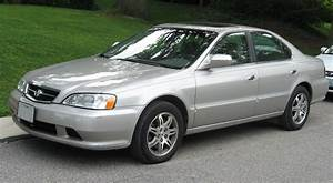 Acura EL 17 2001 Auto Images And Specification