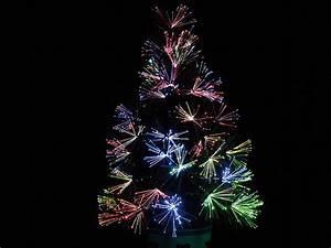 Künstlicher Weihnachtsbaum Klein : lunartec baum led weihnachtsbaum mit glasfaser farbwechsler weihnachtsbaum klein ~ Eleganceandgraceweddings.com Haus und Dekorationen