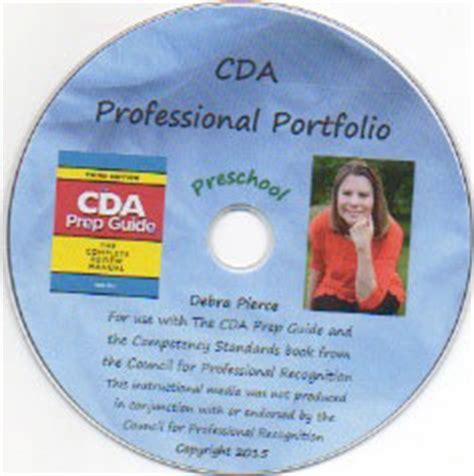 cda for preschool teachers cda prep guide dvd preschool 254