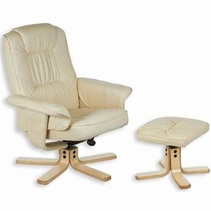 Relaxsessel Mit Hocker : relaxsessel mit hocker charly polstersessel in beige real ~ Eleganceandgraceweddings.com Haus und Dekorationen