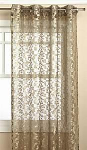 Gardinen Für Dreiecksfenster : organza gardinen hier sind unsere 31 coolen ideen ~ Michelbontemps.com Haus und Dekorationen