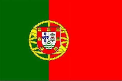 Portugal Portuguese Flag Language Mozambique Wallpapers Flags