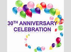 Calgary Sunrise Toastmasters 30th Anniversary