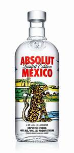 Absolut launches Absolut Mexico