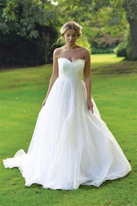 ivory   wedding dresses latest ivory   wedding