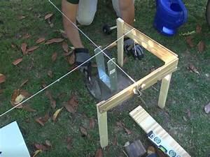 Fundament Für Terrasse : punktfundament betonieren heimwerker tutorial zum thema diy ~ Yasmunasinghe.com Haus und Dekorationen