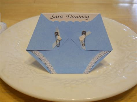 place to a baby shower place card for baby shower boy baby shower tent cards