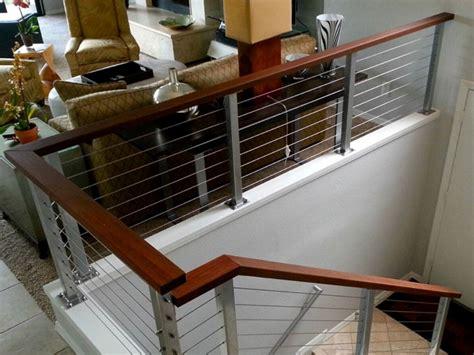design interior kitchen interior railing systems azek railing stairs and kitchen