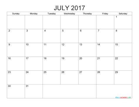 free printable calendar 2017 printable calendar templates free printable calendar 2017 monthly calendar by pdf free