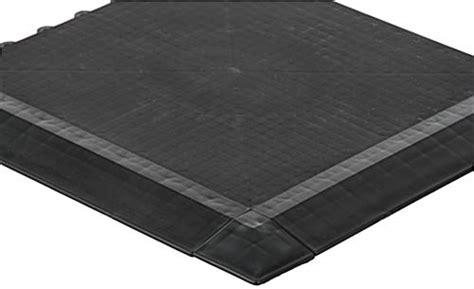 snap 2 it mat plastic interlocking floor tiles sloped edges