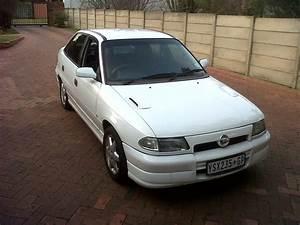 Opel Astra 1999 : 1999 opel astra 200ise ~ Medecine-chirurgie-esthetiques.com Avis de Voitures
