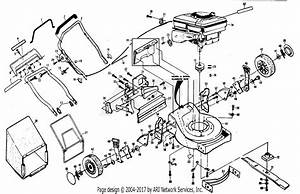 Poulan Xe850pear Mower Parts Diagram For Mower Housing