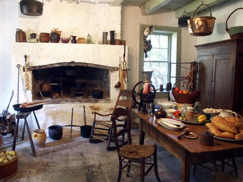 colonial kitchen ideas kitchens the inside scoop becoming madame