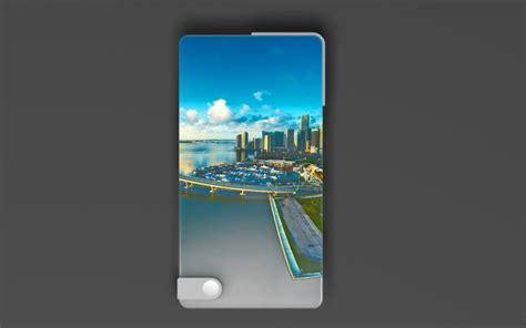 gina future glass smartphone concept mac funamizu