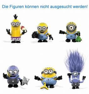 ü Ei Minions : minions minion figur set berraschungsfigur ei mega bloks ebay ~ Frokenaadalensverden.com Haus und Dekorationen