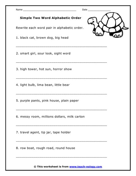 All Worksheets » Order Of Sentences Worksheets  Printable Worksheets Guide For Children And Parents