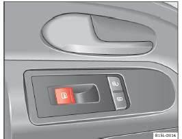Fenster Elektrisch öffnen : seat mii fenster auf und zu vor der fahrt seat mii ~ Watch28wear.com Haus und Dekorationen