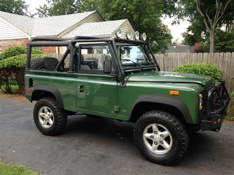 how to fix cars 1994 land rover defender 90 windshield wipe control 1994 land rover defender 90 pictures information and specs auto database com