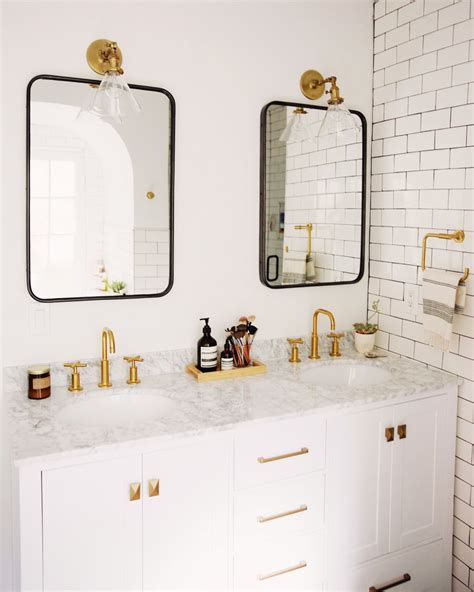 master bathroom  reveal  darlings