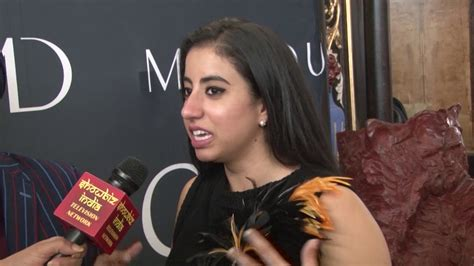 View a selection of the hottest dresses from the 2019 prom collections on the runway. Mac Duggal Interview with Reshma Dordi on Showbiz India TV ...