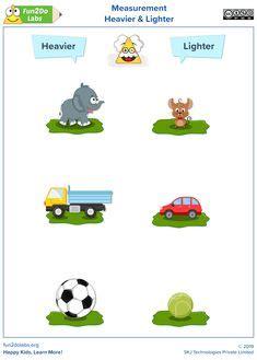 full  empty images worksheets  kids