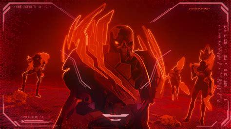surrender   project reckoning animated trailer