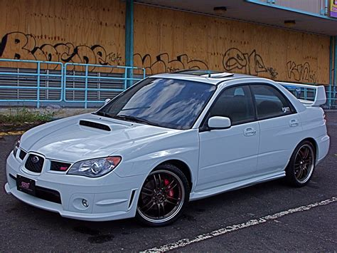 Subaru Wrx Sti 0 To 60 by 2005 Subaru Wrx Sti 0 60 Upcomingcarshq