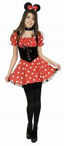 Tween Miss Mouse Costume - Candy Apple Costumes - Animal ...