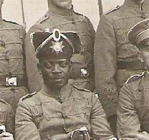 black, soldiers, in, ww1