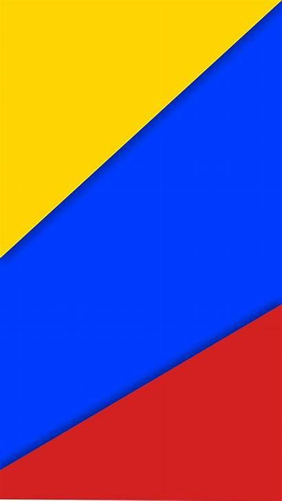Flag Colombia Wallpapers Desktop