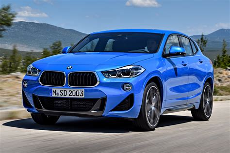 New 2018 Bmw X2 Suv Specs, Performance, Prices And