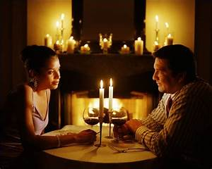 Candle Light Dinner Zuhause : how candlelight dinner proves to be dangerous for couples food in 5 minutes ~ Bigdaddyawards.com Haus und Dekorationen