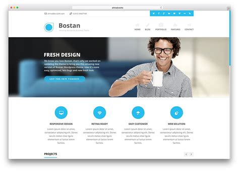 Business Wordpress Themes For Ecommerce 2018