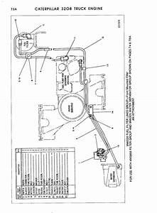 Photo  3208 Parts Manual Pagina 142