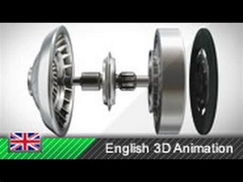 torque converters work animation youtube