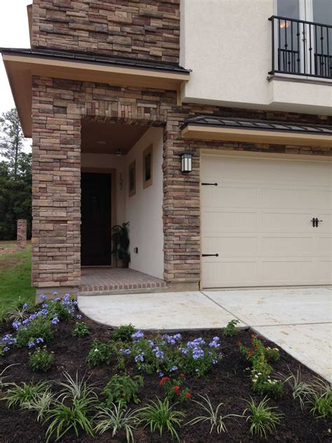 grogan s crest in the woodlands offers patio homes