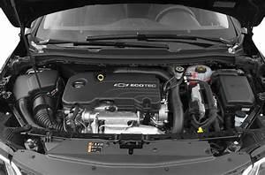 Chevrolet Cruze Fuse Box
