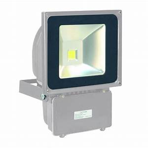 Eagle waterproof l eg ip led grey flood light w v