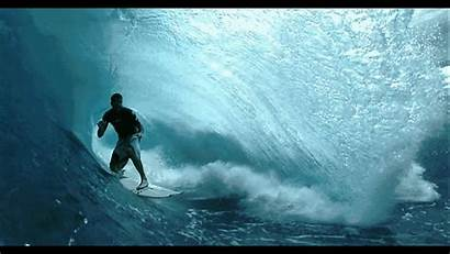 Surfing Surf Ocean Animated Gifs Water Giphy