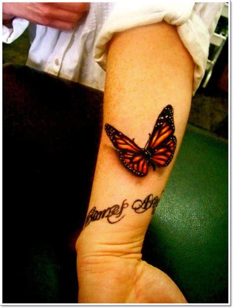 lovable monarch butterfly tattoo design  monarch